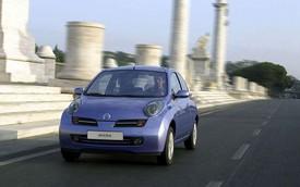 Nissan thu hồi gần 1 triệu xe vì lỗi vô-lăng