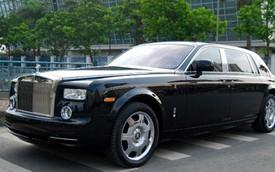 Bí ẩn đại gia đưa Rolls-Royce về Việt Nam