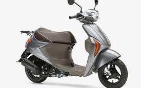 Suzuki Let 5 - Xe ga nhỏ xinh