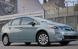 10 xe tiết kiệm nhiên liệu nhất của năm 2013