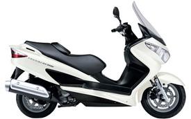 """Suzuki Burgman 200 2014 được """"dọn đường"""" để đến Mỹ"""
