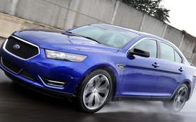 Ford liên tiếp công bố 3 vụ thu hồi xe