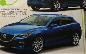 Có phải em, Mazda3 thế hệ mới?