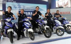 """Yamaha ra mắt 5 xe máy """"ăn theo"""" phong cách MotoGP"""