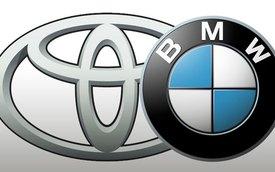 """""""Dù sản xuất xe gì với Toyota, BMW cũng phải thu lợi"""""""