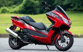 """Honda Forza Si """"chất"""" hơn với phụ kiện Mugen"""