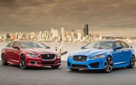 """Jaguar sẽ """"khai tử"""" dòng động cơ V8 và siêu nạp"""