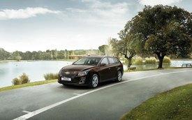 Chevrolet bổ sung tính năng mới cho hàng loạt xe
