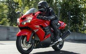 Kawasaki bắt đầu kinh doanh tại Trung Quốc
