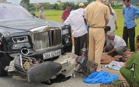 Vụ Rolls-Royce Phantom rồng đâm chết người: Không phải cứ xe to là chịu trách nhiệm