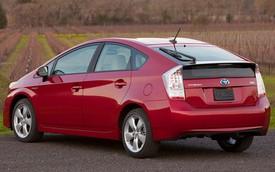 Đồng Yên suy yếu, Toyota thu lời