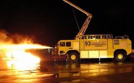 10 xe cứu hỏa đặc biệt nhất thế giới