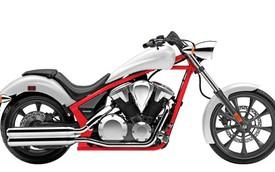 Honda giới thiệu dòng môtô 2014 với giá không đổi