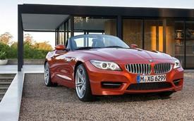 BMW lại thu hồi xe với số lượng lớn
