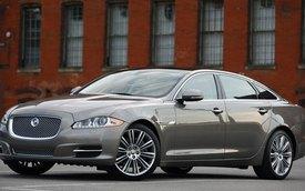 Hãng xe sang Jaguar sắp tham gia thị trường Việt