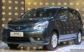 Đối thủ của Toyota Innova xuất đầu lộ diện