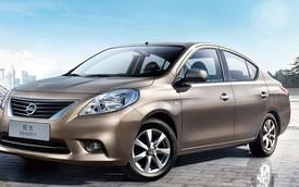 Nhà máy đầu tiên của Nissan tại Myanmar sẽ sản xuất Sunny