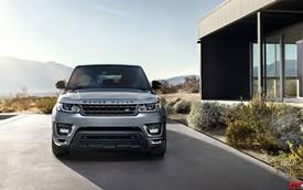 Muốn mua Range Rover Sport 2014, xin mời chờ 9 tháng!