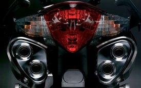 Rò rỉ 5 mẫu môtô Honda chưa từng có trên thị trường