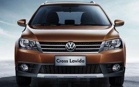 "Volkswagen Cross Lavida - Xe giá ""mềm"" để thay thế Golf"