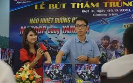 Yamaha kết thúc hai chương trình khuyến mại đi Malaysia
