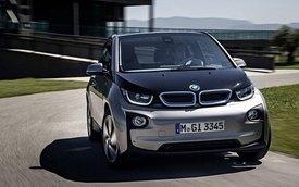 BMW i3 đắt khách hơn mong đợi