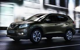 Nissan X-Trail 2014 sẽ sớm đến châu Á trong năm nay