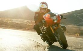 10 mẫu môtô độ đẹp nhất trong năm 2013