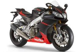 Aprilia RSV4 R 2014 - Siêu môtô công nghệ cao