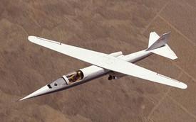 Những chiếc máy bay kỳ lạ nhất hành tinh