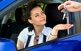 10 điều cần làm trước khi mua xe mới