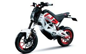 Suzuki Extrigger - Đối thủ mới của Honda MSX125