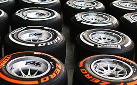 5 điều cần làm trước khi thay lốp mới cho xe