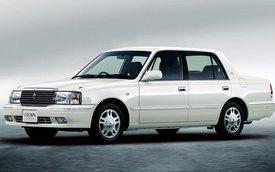 Toyota Crown 2014 - Xe mới mà như đồ cổ