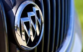 """GM ôm mộng phát triển xe """"đẹp hơn hẳn Porsche Panamera"""""""