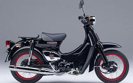 Honda giới thiệu Super Cub phiên bản đặc biệt mới