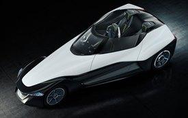 Nissan BladeGlider - Làn gió mới của phân khúc xe thể thao