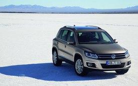 Hàng loạt xe Volkswagen bị thu hồi tại Đông Nam Á