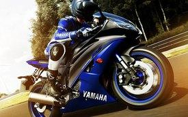 Yamaha YZF-R6 2014 cập bến Đông Nam Á với giá dưới 20.000 USD