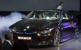 """BMW 6-Series Coupe """"lột xác"""" theo phong cách i8"""