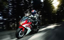 EICMA 2013: Honda ra mắt cặp đôi môtô 650 phân khối mới