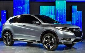 Honda Fit phiên bản SUV sẽ được sản xuất tại Thái Lan
