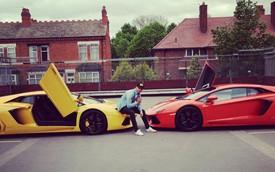 Lamborghini Aventador gặp nạn, thiếu gia 18 tuổi mua luôn 2 chiếc khác