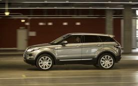 Range Rover L560: Nhỏ hơn nhưng đắt ngang Discovery