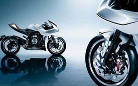 Thông tin hấp dẫn về cặp môtô Suzuki Recursion và Extrigger mới