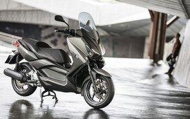 Yamaha nâng cấp đối thủ của Honda PCX 125