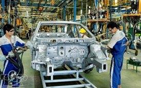 Mong muốn bảo hộ, các doanh nghiệp sản xuất ô tô trong nước lại kiến nghị không giảm thuế