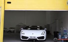 """Điểm lại những chiếc Lamborghini Gallardo từng """"quần thảo"""" tại London"""