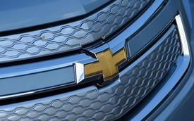 """Chevrolet """"rút quân"""" khỏi thị trường châu Âu"""