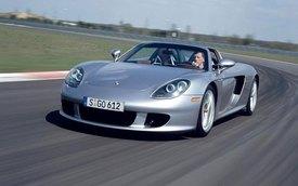"Porsche Carrera GT, xe gây ra cái chết của Paul Walker, có gì ""hot""?"